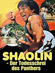Shaolin - Der Todesschrei des Panthers stream