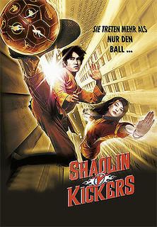 Shaolin Kickers stream