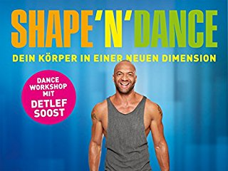 Shape'n'Dance stream