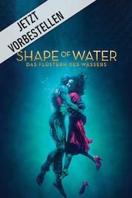 Shape Of Water - Das Flüstern des Wassers Stream