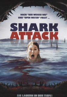 Shark Attack - Sie lauern in der Tiefe stream