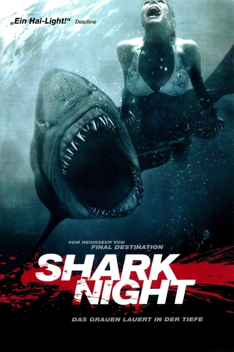 Shark Night stream
