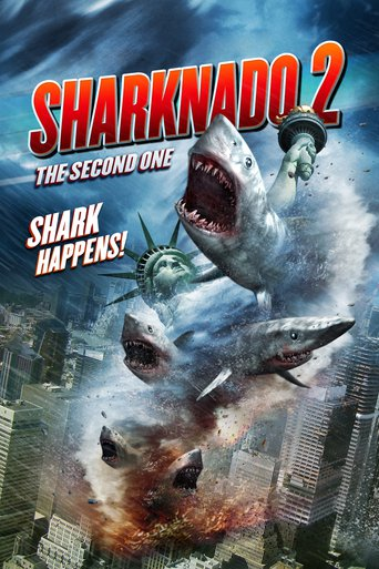 Sharknado 2 - stream