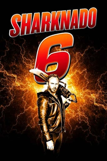 Sharknado 6: The Last One - stream