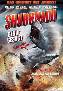 Sharknado - Genug gesagt! stream
