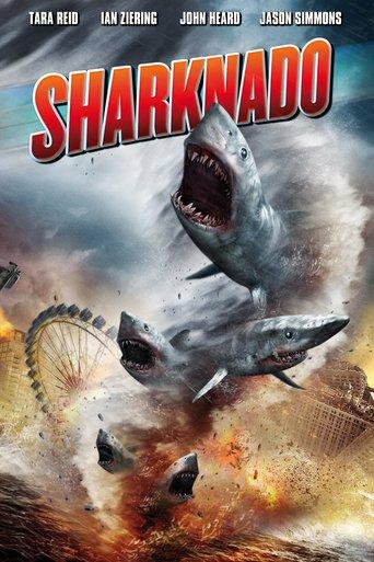 Sharknado stream