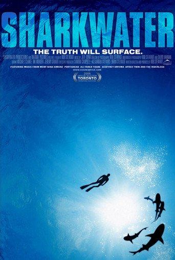 Sharkwater - Wenn Haie sterben stream