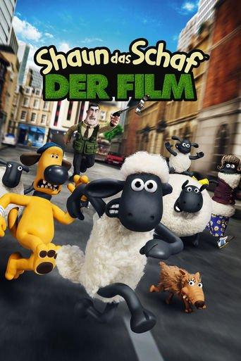 Shaun das Schaf  Der Film stream