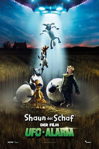 Shaun das Schaf - Der Film: UFO-Alarm Stream