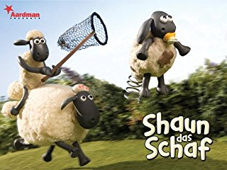 Film Shaun das Schaf - Shaun das Schaf - Meisterschafe Stream