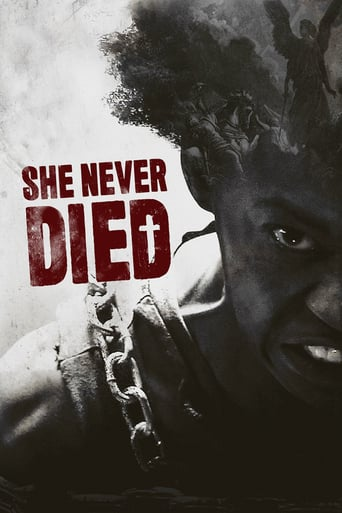 She Never Died stream