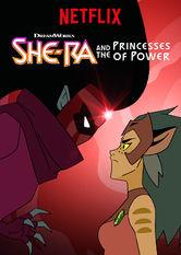 She-Ra und die Rebellen-Prinzessinnen - stream