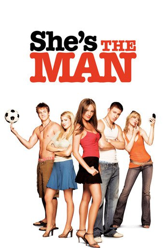 She´s the Man - Voll mein Typ - stream
