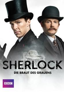 Film Sherlock - Die Braut des Grauens Stream