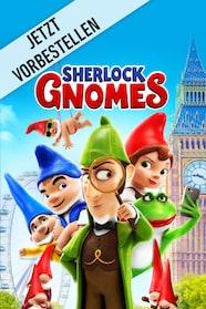 Sherlock Gnomes - stream