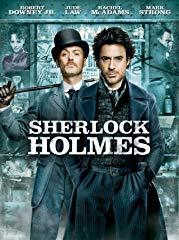 Sherlock Holmes (2010) stream