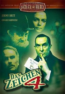 Sherlock Holmes - Das Zeichen 4 - stream