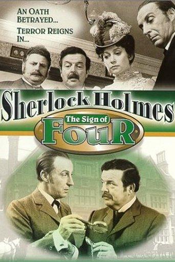 Sherlock Holmes - Das Zeichen der Vier stream