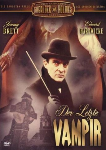 Sherlock Holmes - Der letzte Vampir stream