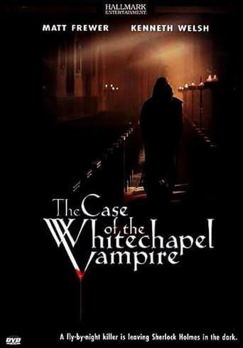 Sherlock Holmes - Der Vampir von Whitechapel stream