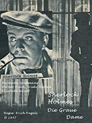 Sherlock Holmes - Die graue Dame Stream