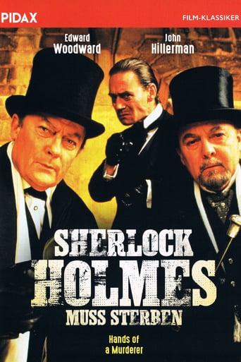 Sherlock Holmes muss sterben stream