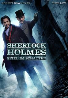 Sherlock Holmes: Spiel im Schatten stream