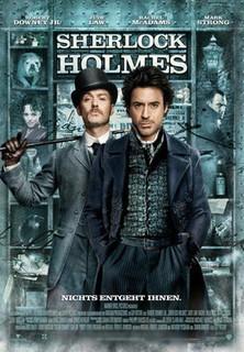 Sherlock Holmes Stream