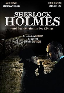 Sherlock Holmes und das Geheimnis des Königs - stream
