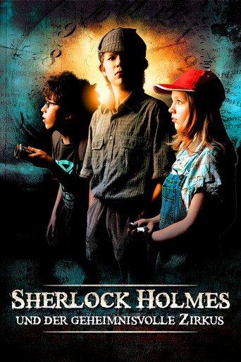 Sherlock Holmes und der geheimnisvolle Zirkus stream