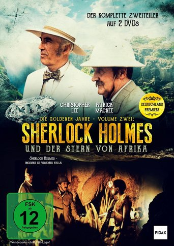 Sherlock Holmes und der Stern von Afrika stream