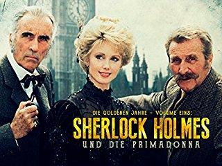 Sherlock Holmes und die Primadonna - stream