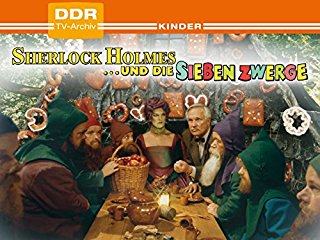 Sherlock Holmes und die sieben Zwerge stream