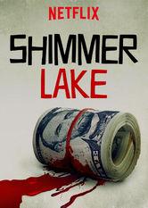 Shimmer Lake stream