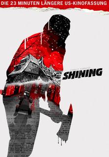 Shining: Die 23 Minuten längere US-Kinofassung stream