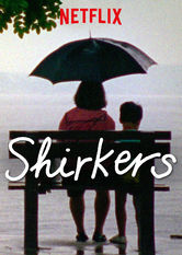 Shirkers - stream