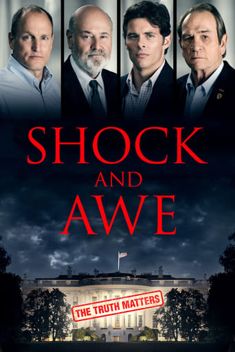 Shock and Awe Stream