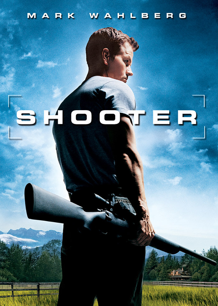 Shooter (2007) - stream