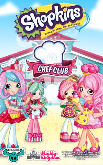 Shopkins - Chef Club Stream