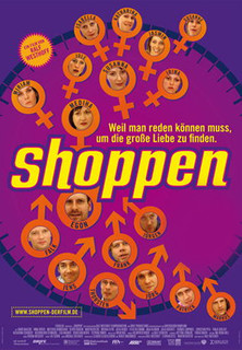 Shoppen stream