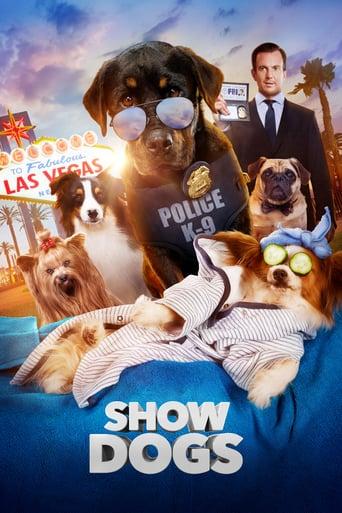 Show Dogs stream
