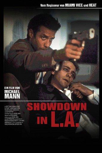 Showdown in L.A. stream