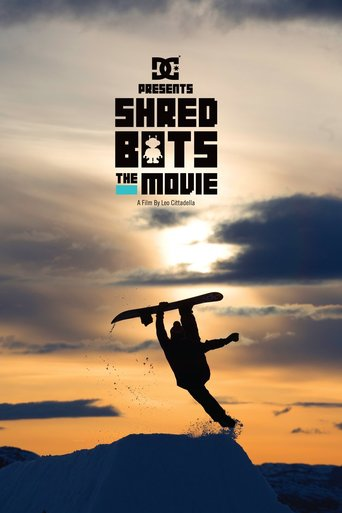 Shred Bots The Movie stream