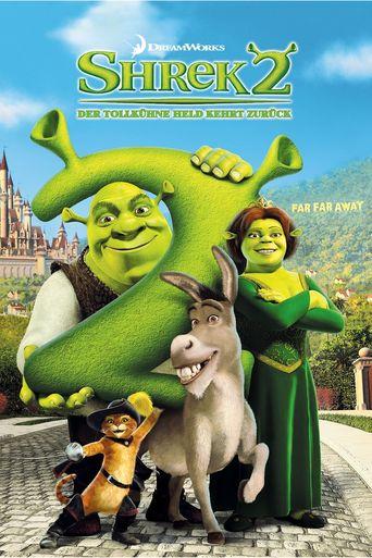 Shrek 2 - Der tollkühne Held kehrt zurück Stream