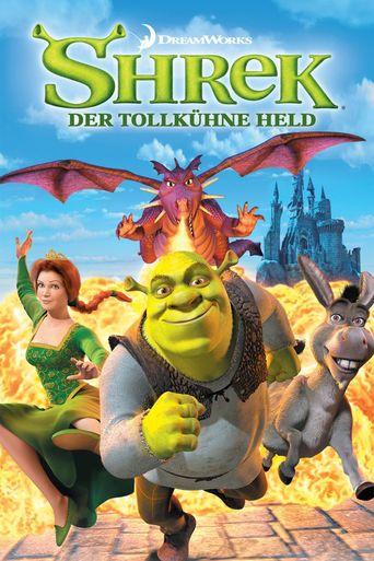 Shrek - Der tollkühne Held Stream