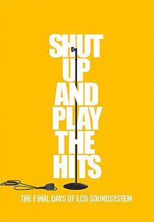 Shut Up And Play The Hits - stream