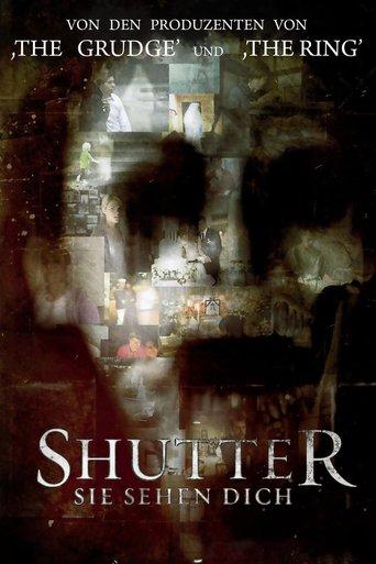 Shutter - Sie sehen dich stream