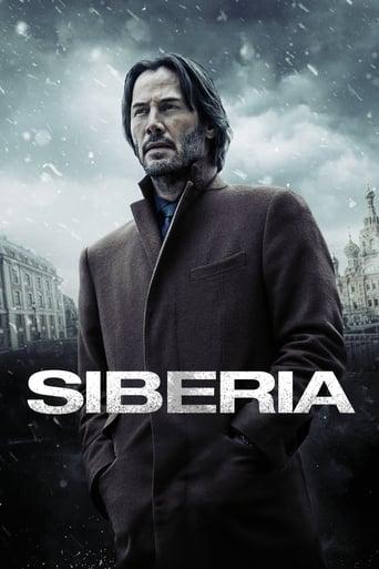 Siberia Stream