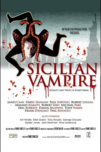 Sicilian Vampire stream