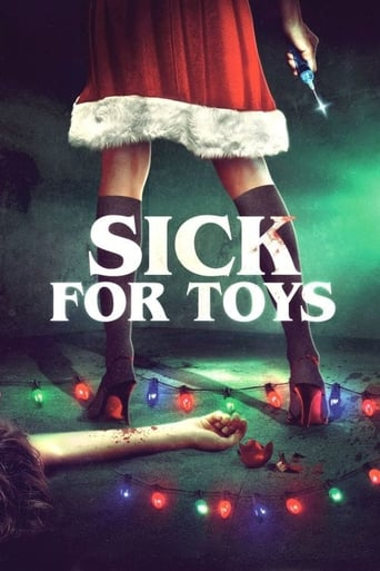 Sick for Toys stream